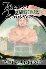 Beyond Highland Whisper