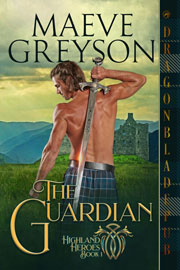 The Guardian Maeve Greyson