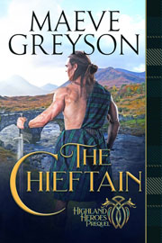 The Chieftain -- Maeve Greyson
