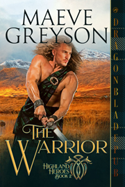 The Warrior Maeve Greyson